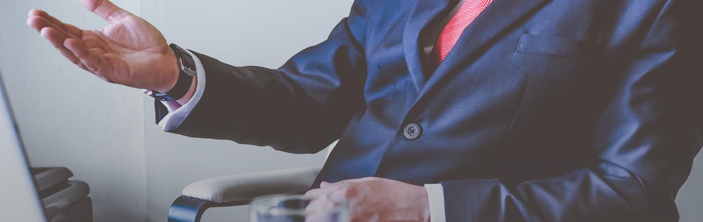 Supply chain leadership & behaviour